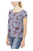 Maloja ShannonM. Blouse Women cadetblue